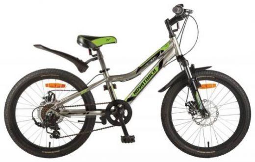 Велосипед Novatrack Action 20 6 Disk