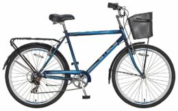 Дорожный велосипед STELS Navigator 250 (2014)